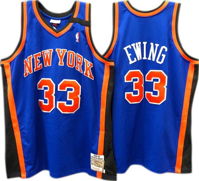 cheap nba jerseys online australia Mitchell & Ness Patrick Ewing ...